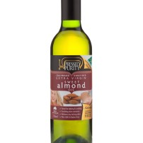 Pressed Purity Sweet Almond Oil
