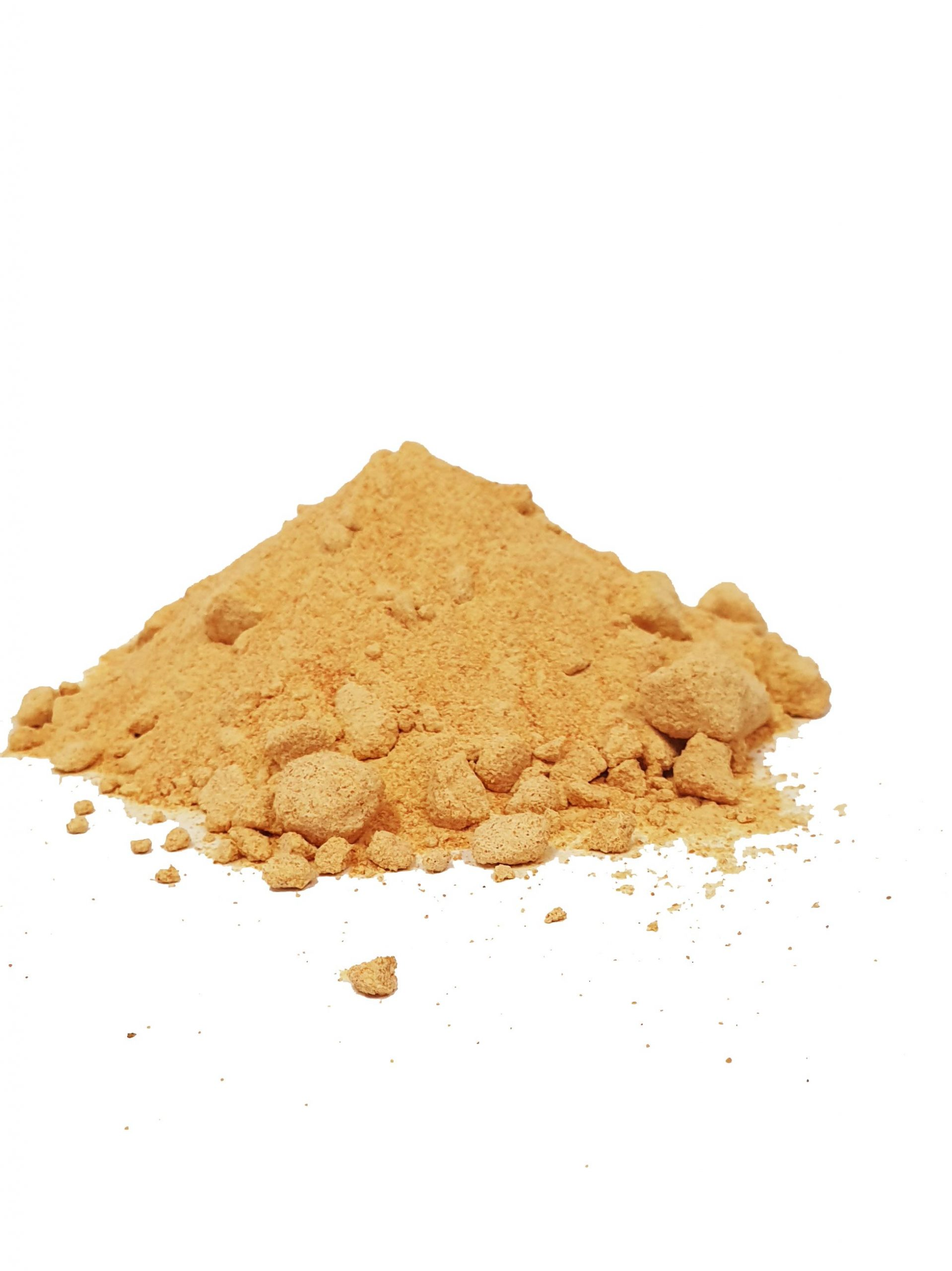 Carrot Powder kg